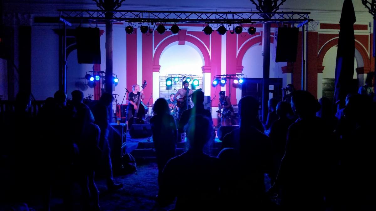 10. 9. 2016, Hlubočepy, Aber Sometimes Fest